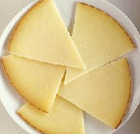 Manchego-Käse ist ein proteinreiches Nahrungsmittel