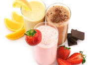 Proteinshakes und ihr Nutzen